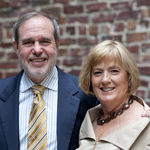 Barry_and_Marie_Lipman_brick_backdrop_resize