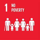 UN SDG 1 No Poverty