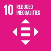 UN SDG 10 Reduced Inequalities