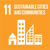 UN SDG 11 Sustainable Cities and Communities
