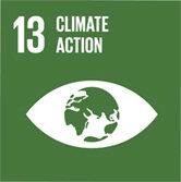 UN SDG 13 Climate Action