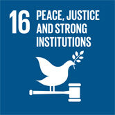 UN SDG 16 Peace Justice and Strong Institutions