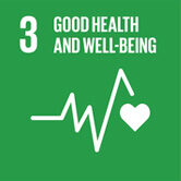 UN SDG 3 Good Health and Well Being