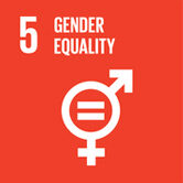 UN SDG 5 Gender Equallity
