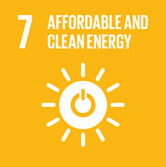 UN SDG 7 Affordable and Clean Energy