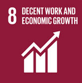 UN SDG 8 Decent Work and Economic Growth