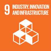 UN SDG 9 Industry Innovation and Infrastructure