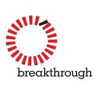 breakthrough logo higher quality